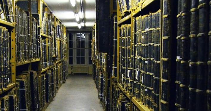 arhiivide-kolimine